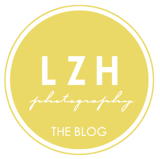 Family Photography by LZH Photography logo